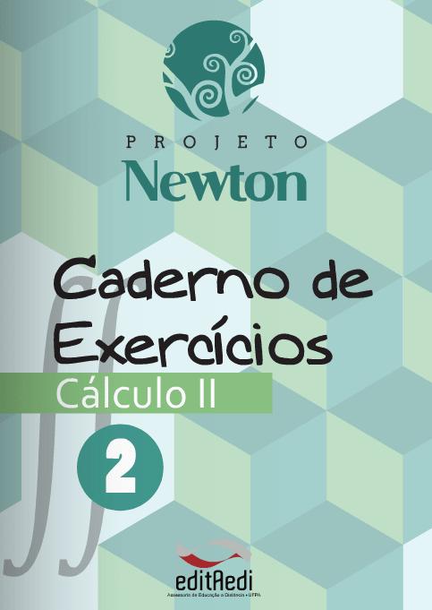 Caderno de Exercícios – Cálculo II (vol.2)